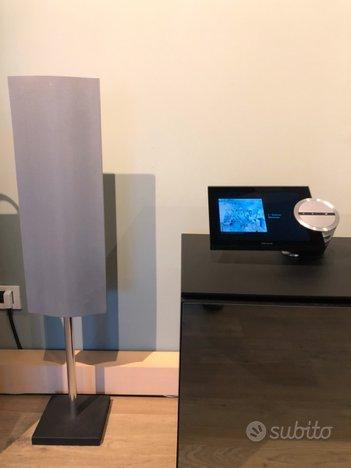 Bang & Olufsen Beosound 5 con diffusori ed AirPlay
