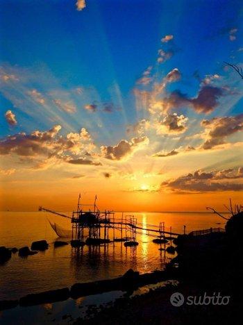 Speciale settembre nella costa deSan Vito chietino