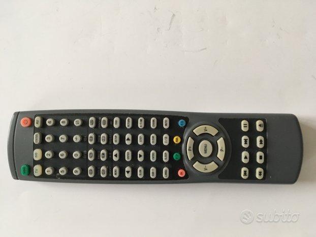 Telecomando TV & dvd marca EL - EASY LIVING