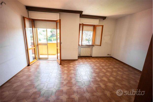 Appartamento a Uzzano