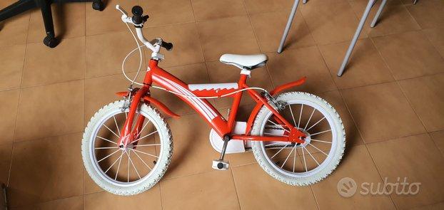 Bicicletta kinder