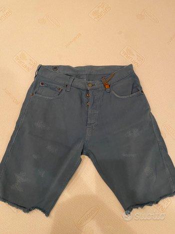 Htc bermuda jeans originali