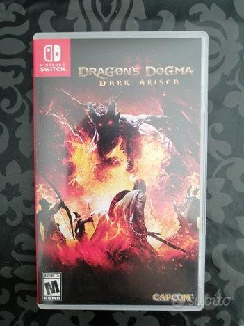 Dragon's Dogma per Switch