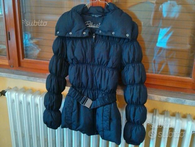 Giubbotto giacca piumino invernale donna