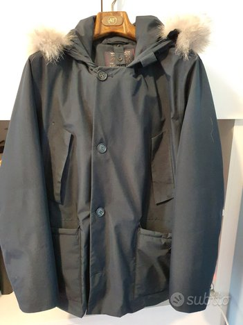 Giaccone Woolrich originale