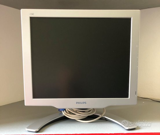 Monitor Philips 17