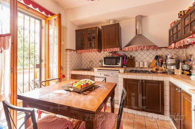 Appartamento via Don Silvio Marzorati, 18, 21047,