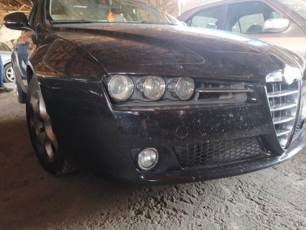 Ricambi alfa romeo 159 1.9 diesel 939a2000