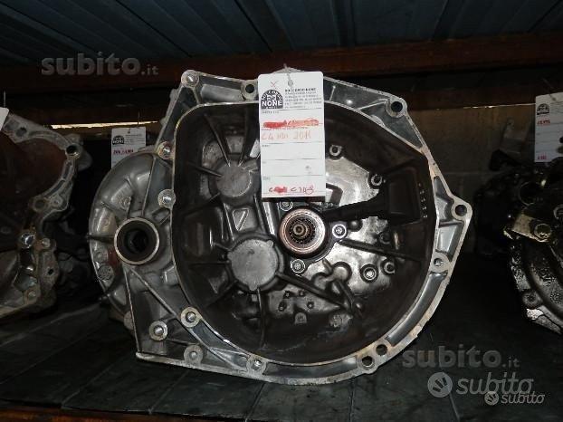 Cambio Citroen C4 Gran Picasso 1.6 HDI Diesel