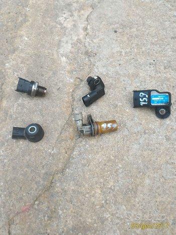 Sensori supp filtro olio e ricambi Alfa 159 147 GT