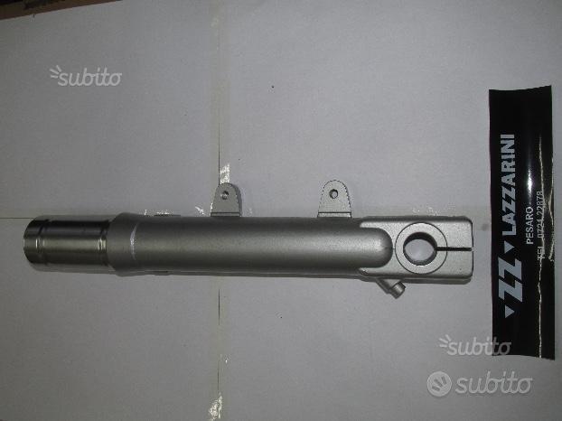 Fodero forcella destro nuovo Moto Guzzi V35 V50