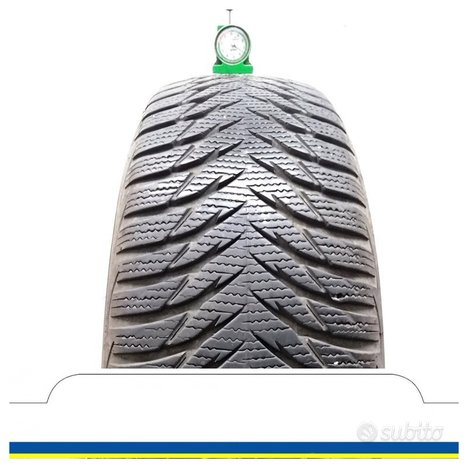 Gomme 205/55 R16 usate - cd.8461