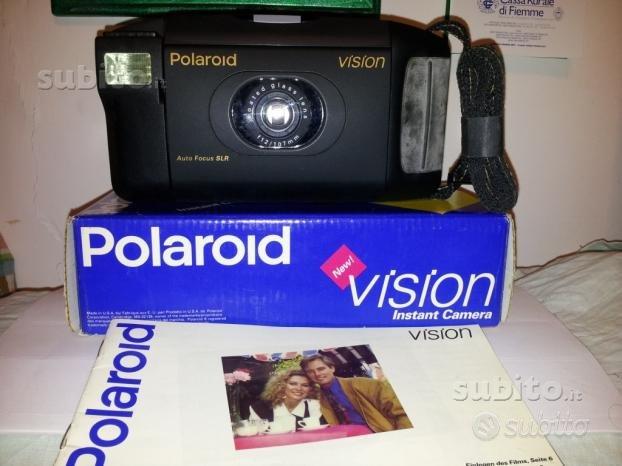 Polaroid Vision