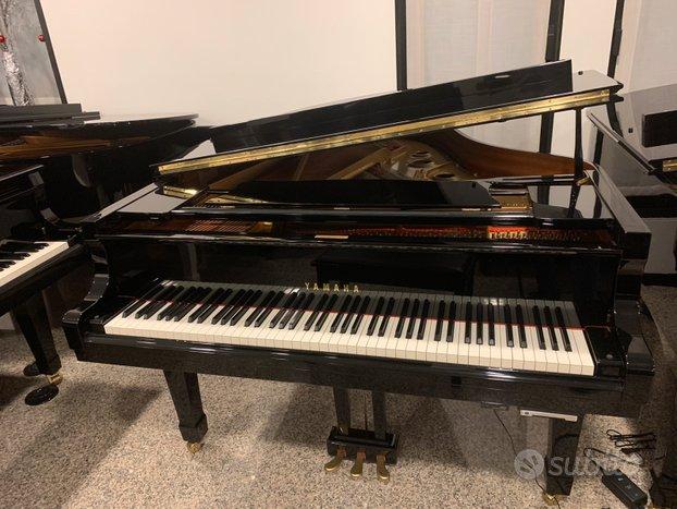Yamaha c3 silent -pianoforte yamaha c3 silent