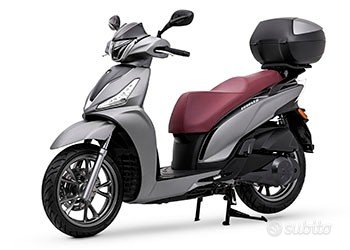 Kymco People S 300 ABS - 2020 nuovo