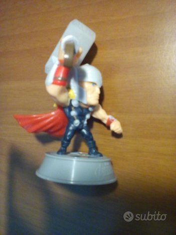 Luminosotti marvel flash heroes avengers