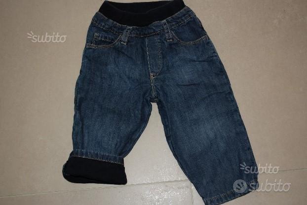 Jeans imbottito bimbo Levi's
