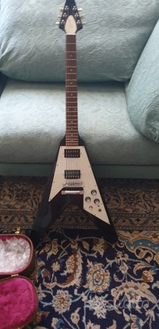 Gybson flying v originale