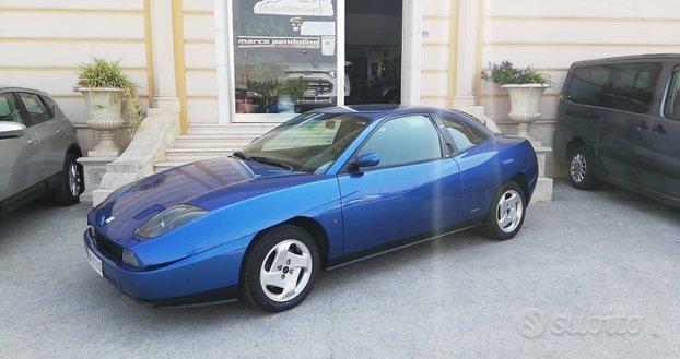 FIAT Coupé 2.0 16v PLUS - 1996