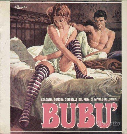 Bubu colonna sonora