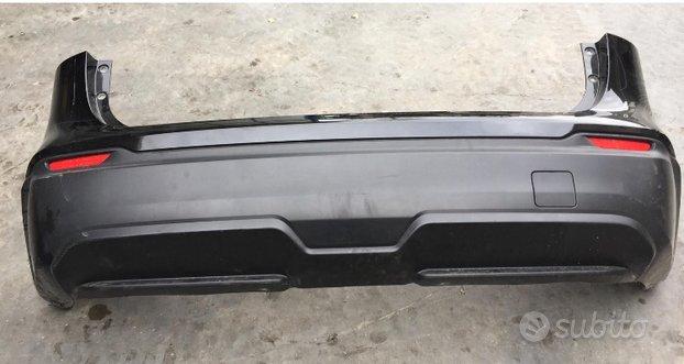 Paraurti posteriore Nissan Qashqai