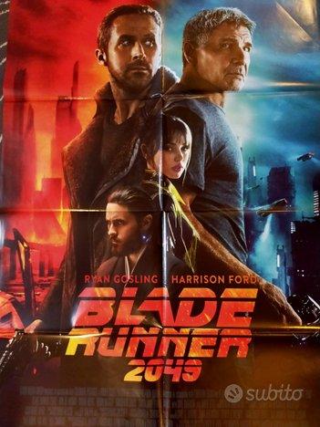 Blade Runner manifesto film cult