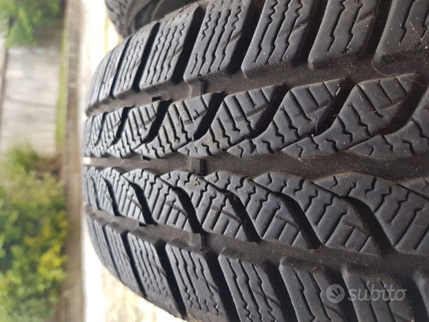 Gomme 185 60 r14