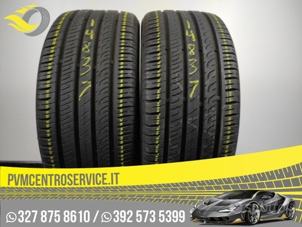 Gomme usate 225 45 17 91Y barum