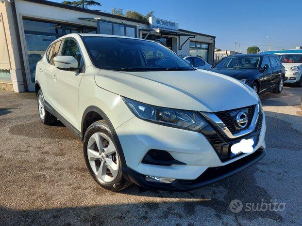 Nissan Qashqai 1.5 dci 115cv Business