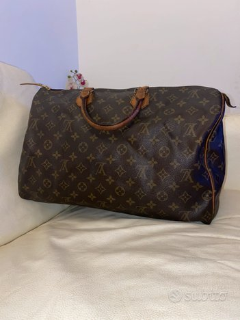 Bauletto LOUIS VUITTON speedy 40