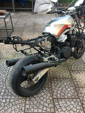 Honda CBX 750 F CAFE' RACER