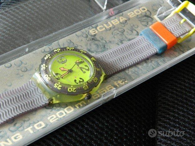 Orologio Swatch - SCUBA 200