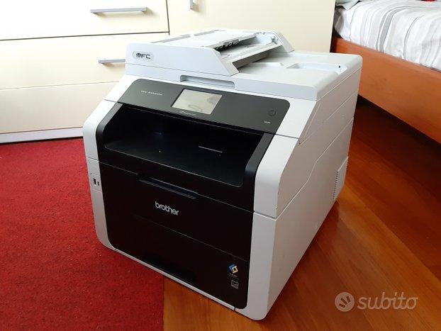 Stampante Brother MFC-9330CDW - Informatica In vendita a ...