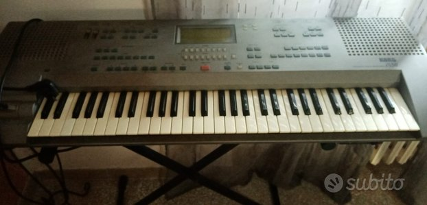 Tastiera professionale korg is50