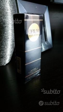 Yves Saint Laurent Opium eau de parfum 50 ml
