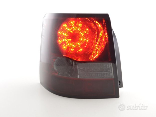 luci posteriori LED Land Rover Range Rover Sport