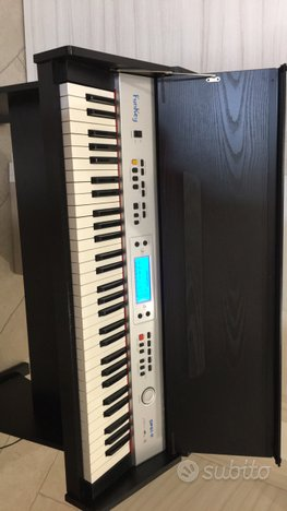 Pianoforte digitale FunKey DP-61