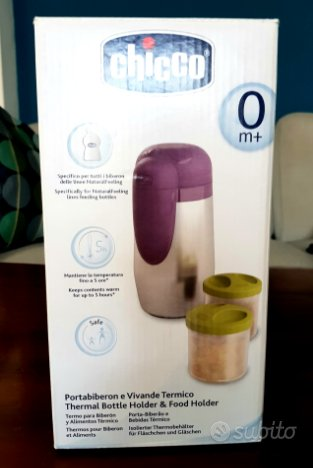 Chicco Thermos