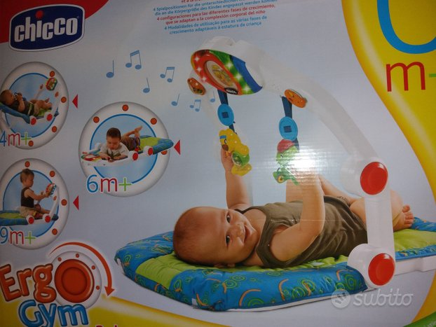 Baby trainer Chicco