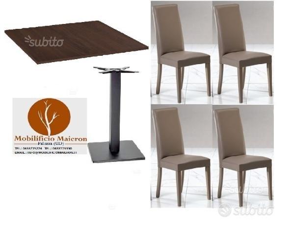 Setcod123 Tavoli Sedie Arredamento Ristorante Bar