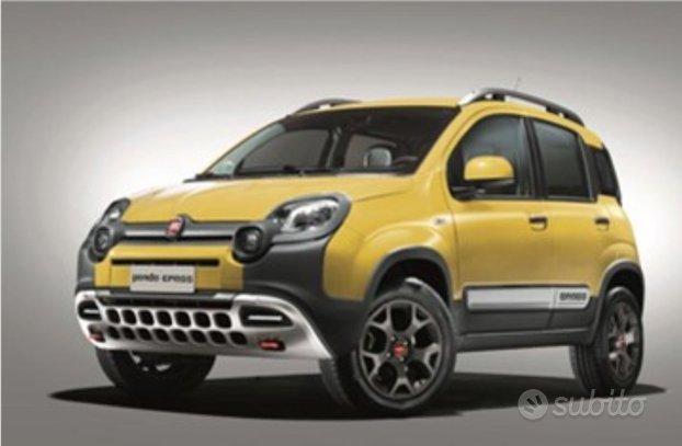 Ricambi Fiat Panda 4x4 Cross dal 2012 al 2020 #1