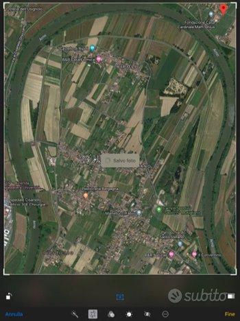 Terreni agricoli varie dimensioni