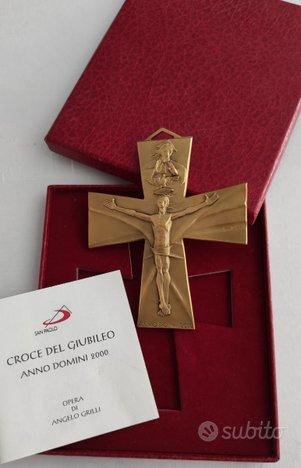 Croce del Giubileo 2000