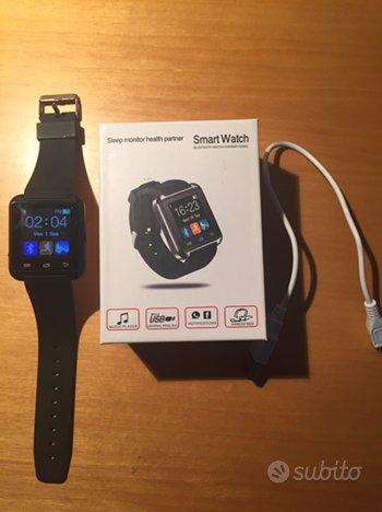 Smartwatch Nuovo mai usato