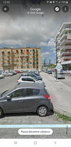 Camera Centro Direzionale Napoli
