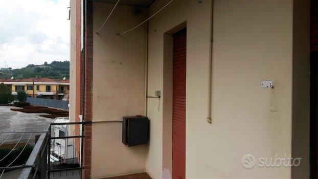 Appartamento a Fabriano