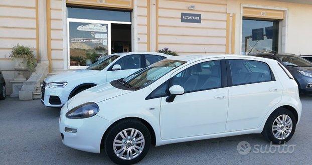 FIAT Punto Evo 1.3 MJ 85cv - 2012