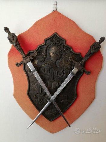 Trofeo medievale