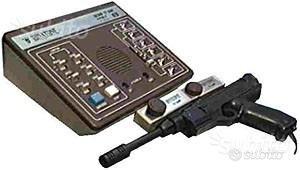 Binatone Videogame console vintage anni 70