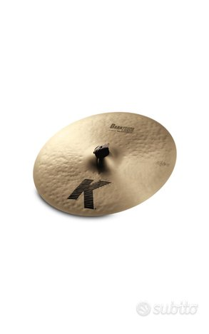 Zildjian 18 K Dark Crash Thin
